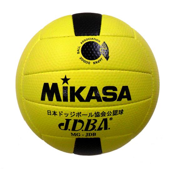 ミカサ ドッジボール《プリント対応》3号公式試合球 - DODGEFAN ...