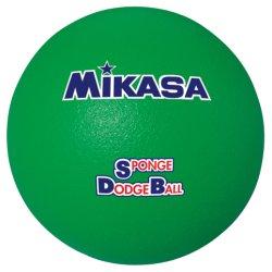 画像4: スポンジドッジボール
