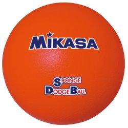 画像1: スポンジドッジボール