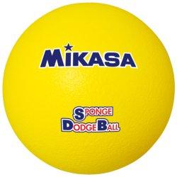 画像3: スポンジドッジボール