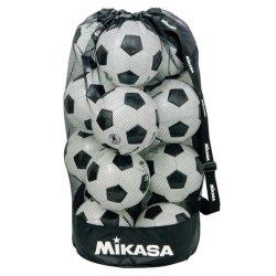 画像1: MIKASA メッシュボールバッグ巾着型 特大