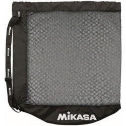 画像2: MIKASA メッシュボールバッグ巾着型 特大