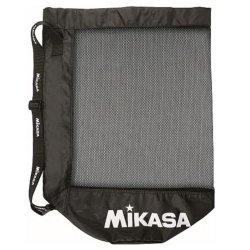 画像3: MIKASA メッシュボールバッグ巾着型 中