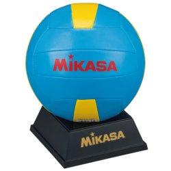 画像1: New ミカサ マスコットドッジボール【サインボール】