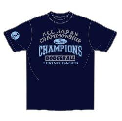 画像1: 【30回記念企画】春の全国大会歴代優勝チーム名入Tシャツ